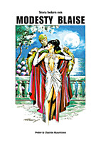 Stora boken om Modesty Blaise by Peder…