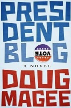President Blog by Doug Magee
