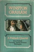 The Poldark Omnibus by Winston Graham