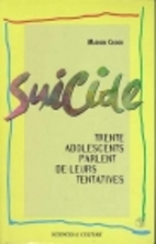 Suicide by Marion Crook