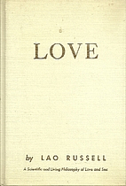 Love by Lao Russell