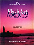 Aperto '93 : emergency/emergenza : Flash art…