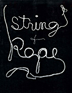 String & rope by Sidney Janis Gallery.