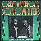 Great American Songwriters, Vol. 5: Duke…
