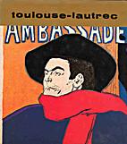 Toulouse-Lautrec by Joseph-Émile Muller