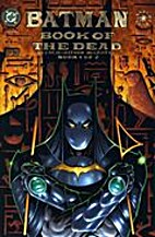Batman Book of the Dead Book 1 of 2 by Doug…