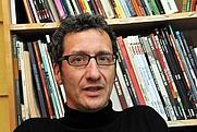 Author photo. Denis Lapière