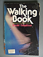 The Walking Book by Gerald Donaldson