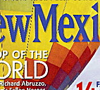 New Mexico Magizine On Top Of the World by…