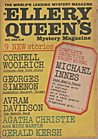 Ellery Queen's Mystery Magazine - 1967/06 by…