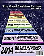 The Gay & Lesbian Review (Jan/Feb 2014)