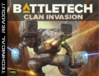 Technical Readout: Clan Invasion by Catalyst…