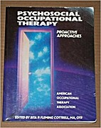 Psychosocial Occupational Therapy: Proactive…