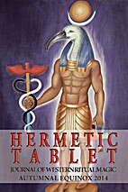Hermetic Tablet Autumnal Equinox 2014 by…