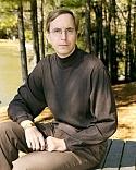 Author photo. Photo by Tom Richardson, SouthernExposure.Biz