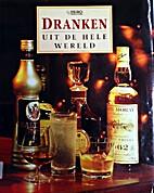 Dranken uit de hele wereld by Gilbert Delos