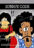 Subbu's Code by Balasubramaniam Meganathan