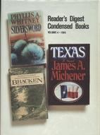 Reader's Digest Condensed Books 1986 v04 by…