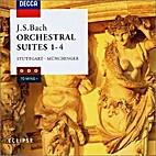 Orchestral suites BWV 1066–1069 (sound…