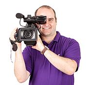 Author photo. Jim Cliff