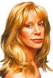 Author photo. Bruce Fields