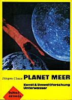 Planet Meer - Kunst & Umweltforschung…