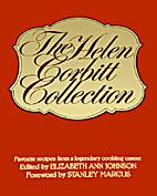 The Helen Corbitt collection by Helen…