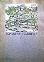 Japanese Gardens (Tourist Library) by…