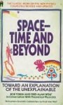 Space-Time and Beyond - Bob Toben