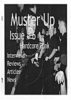 Muster up #6 by Mick Sols