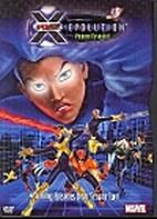 X-Men Evolution: Powers Revealed