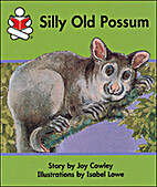 Silly Old Possum by Joy Cowley