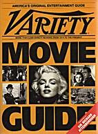 Variety Movie Guide by Derek Elley