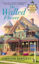 The Walled Flower (Victoria Square Mystery)…
