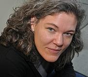 Author photo. Denise Chew