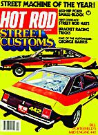 Hot Rod 1978-10 (October 1978) Vol. 31 No.…