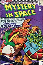 Mystery in Space [1951] #109