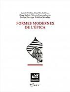 Formes modernes de l'èpica :…
