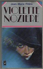 Violette Nozière by Jean-Marie…