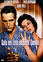 Cat on a Hot Tin Roof [1958 film] by Richard…