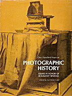 One hundred years of photographic history :…