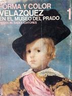 Velázquez en el Museo del Prado by Enrique…