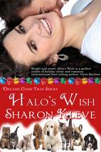 Halo's Wish (Dreams Come True Series)…