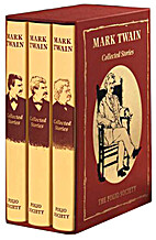 Mark Twain Collected Stories: Library…