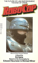 RoboCop by Ed Naha