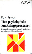 The nature of psychological inquiry by Ray…