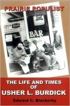 Prairie Populist: The Life and Times of…