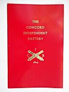 The Cannon in Concord: The Concord…