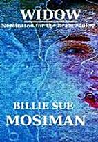 Widow by Billie Sue Mosiman