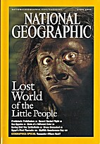 National Geographic Magazine 2005 v207 #4…
